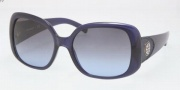 Tory Burch TY9006Q Sunglasses Sunglasses - 511/17 Navy / Blue Gradient