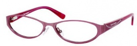 Juicy Couture Cerise Eyeglasses Eyeglasses - 0FU2 Rose
