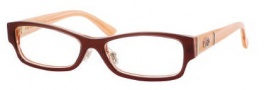 Gucci 3526/U/F Eyeglasses Eyeglasses - 0RS8 Brown Coral