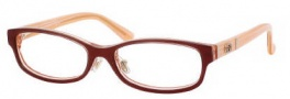 Gucci 3527/U/F Eyeglasses Eyeglasses - 0RS8 Brown Coral