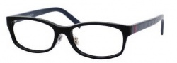 Gucci 3528/U/F Eyeglasses Eyeglasses - 007H Dark Gray Blue