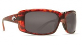 Costa Del Mar Cheeca RXable Sunglasses Sunglasses - Tortoise