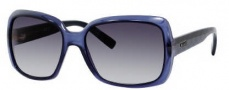 Gucci 3207/S Sunglasses Sunglasses - 084l Blue Opal (JJ Gray Gradient Lens)