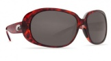 Costa Del Mar Hammock RXable Sunglasses Sunglasses - Tortoise