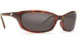 Costa Del Mar Harpoon RXable Sunglasses Sunglasses - Shiny Tortoise