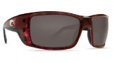 Costa Del Mar Permit RXable Sunglasses Sunglasses - Shiny Tortoise