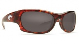 Costa Del Mar Riomar RXable Sunglasses Sunglasses - Shiny Tortoise