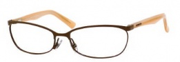 Gucci 2884 Eyeglasses Eyeglasses - 0RYZ Solid Brown