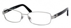 Gucci 2893 Eyeglasses Eyeglasses - 0724 Ruthenium