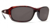 Costa Del Mar Tag RXable Sunglasses Sunglasses - Shiny Tortoise