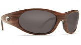 Costa Del Mar Swordfish RXable Sunglasses Sunglasses - Driftwood