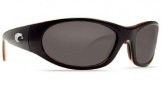 Costa Del Mar Swordfish RXable Sunglasses Sunglasses - Black Tortoise
