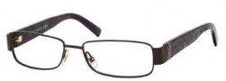 Gucci 2902 Eyeglasses Eyeglasses - 004O Dark Brown