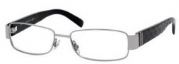 Gucci 2902 Eyeglasses Eyeglasses - 085K Ruthenium Black