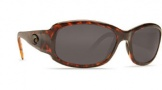 Costa Del Mar Vela RXable  Sunglasses - Shiny Tortoise