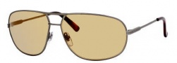 Gucci 1956 Sunglasses Sunglasses - 0OWl Dove Gray (BZ Brown Green Lens)