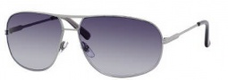 Gucci 1956 Sunglasses Sunglasses - 06LB Ruthenium (JJ Gray Gradient Lens)