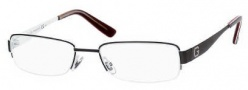 Gucci 1938 Eyeglasses Eyeglasses - 0MEO Dark Ruthenium 