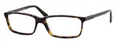 Gucci 1650 Eyeglasses Eyeglasses - 05l5 Dark Havana Brown