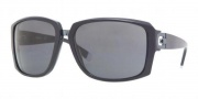 DKNY DY4074 Sunglasses Sunglasses - 349587 Blue / Gray