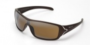 Tag Heuer Racer 9206 Sunglasses Sunglasses - 702 Brown Temples / Sand Polished Lug / Brown Outdoor Lenses