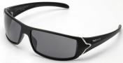 Tag Heuer Racer 9205 Sunglasses Sunglasses - 101 Black Temples / Sand Polished Lug / Grey Outdoor lenses