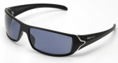 Tag Heuer Racer 9205 Sunglasses Sunglasses - 401 Black Temples / Snad Polished Lug / Watersport Lenses