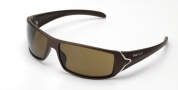 Tag Heuer Racer 9205 Sunglasses Sunglasses - 702 Brown Temples / Sand Polished Lug / Brown Outdoor Lenses