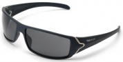 Tag Heuer Racer 9205 Sunglasses Sunglasses - 104 Blue Grey Temples / Brushed Lug / Grey Outdoor Lenses