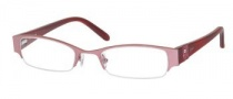 Candies C Alicia Eyeglasses Eyeglasses - RO: Rose