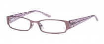 Candies C Emma Eyeglasses Eyeglasses - PUR: Purple