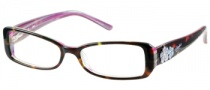 Candies C Lilac Eyeglasses Eyeglasses - TO: Tortoise / Rainbow