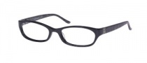 Rampage R 120 Eyeglasses Eyeglasses - BLK: Black 