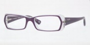 Vogue VO2691 Eyeglasses Eyeglasses - 1669 Top Violet Transparent