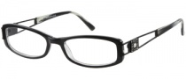 Rampage R 134 Eyeglasses Eyeglasses - BLK: Black