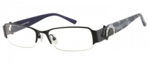Rampage R 158 Eyeglasses Eyeglasses - BLK: Satin Black
