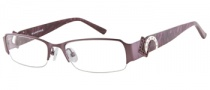 Rampage R 158 Eyeglasses Eyeglasses - PL: Satin Plum