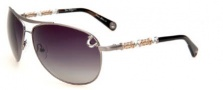 True Religion Montana GNSS Sunglasses Sunglasses - GNSS