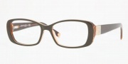 Anne Klein AK8097 Eyeglasses Eyeglasses - 245 Brown