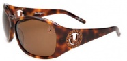 True Religion Georgi Sunglasses Sunglasses - Tortoise
