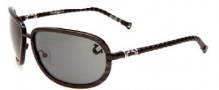 True Religion Dusty Sunglasses Sunglasses - Charcoal