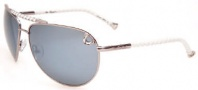 True Religion Jessie Sunglasses Sunglasses - Gunmetal