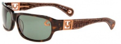 True Religion Shane Sunglasses Sunglasses - Tortoise