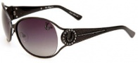 True Religion Jackie Sunglasses Sunglasses - Gunmetal