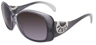 Fendi FS 5064 Chef Sunglasses Sunglasses - 065 Grey Gradient