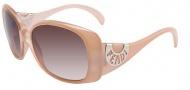 Fendi FS 5064 Chef Sunglasses Sunglasses - 663 Pink Pearl