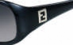 Fendi FS 5077 Logo Sunglasses Sunglasses - 0101