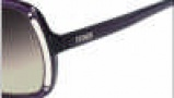 Fendi FS 5098 Urban Sunglasses Sunglasses - 509