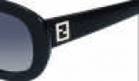 Fendi FS 5130 Sunglasses Sunglasses - 001