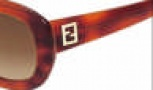 Fendi FS 5130 Sunglasses Sunglasses - 214